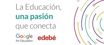 banner Google Edebe Web