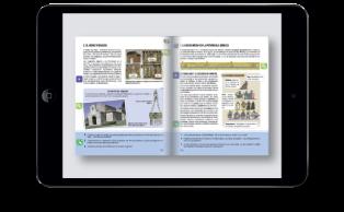 Libro digital interactivo